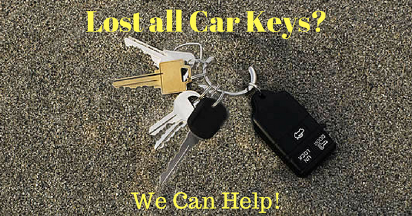 replacement car keys brighton