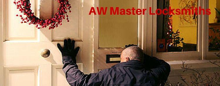 AW Master Locksmiths