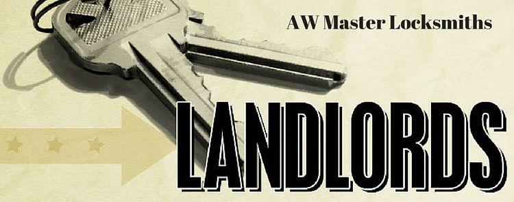 AW Master Locksmiths (3)