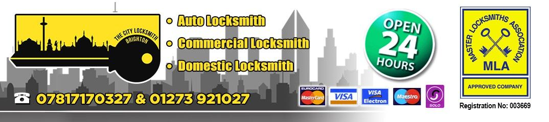 AW Master Locksmiths has Now rebranded!