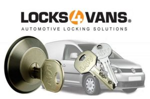 van lock fitting brighton
