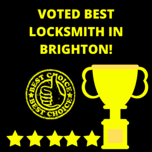 best locksmith in brighton