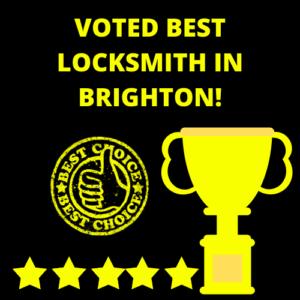 best locksmith in brighton
